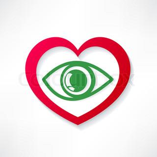 heart-eye