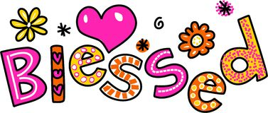 we-are-blessed-clipart-1