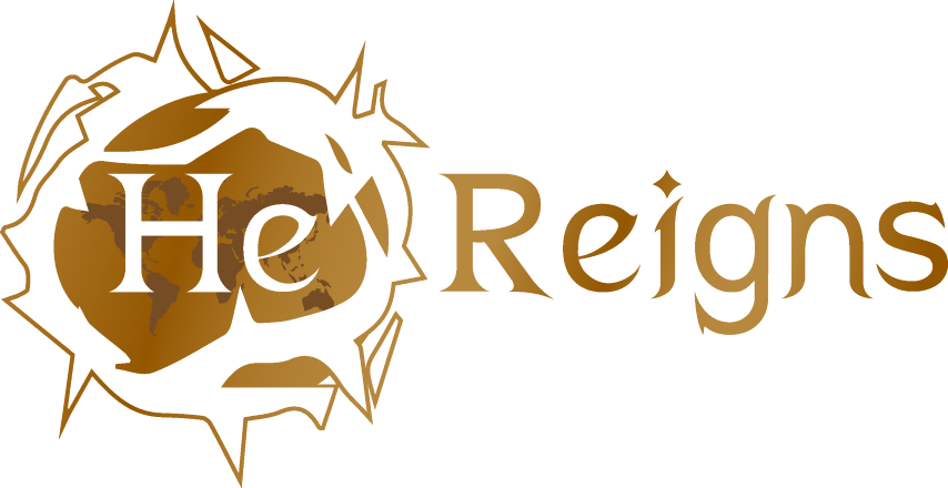 he-reigns