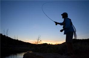 fishing-casting